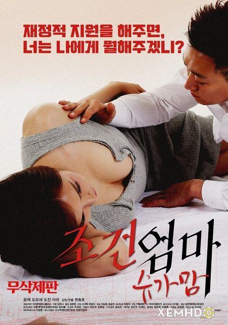 Condition Mom Sugar Mom Full Korea 18+ Adult Movie Online Free