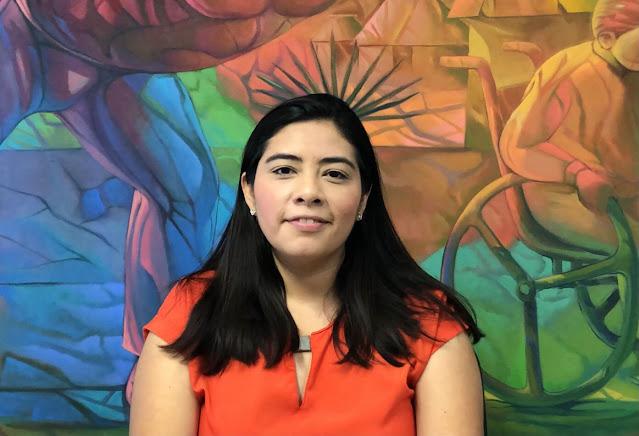 En Yucatán, nace una nueva fuerza política, este movimiento que iniciamos nadie lo va a detener:  Vida Gómez Herrera