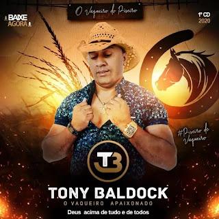 Baixar - Tony Baldock - CD Promocional 2020