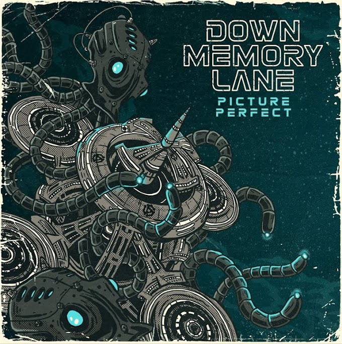 """Down Memory Lane stream new song """"Picture Perfect"""""""