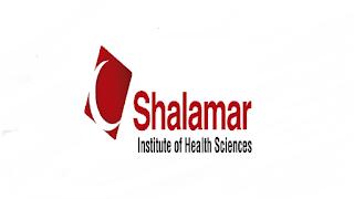 Shalamar Institute of Health Sciences Lahore Jobs 2021 in Pakistan