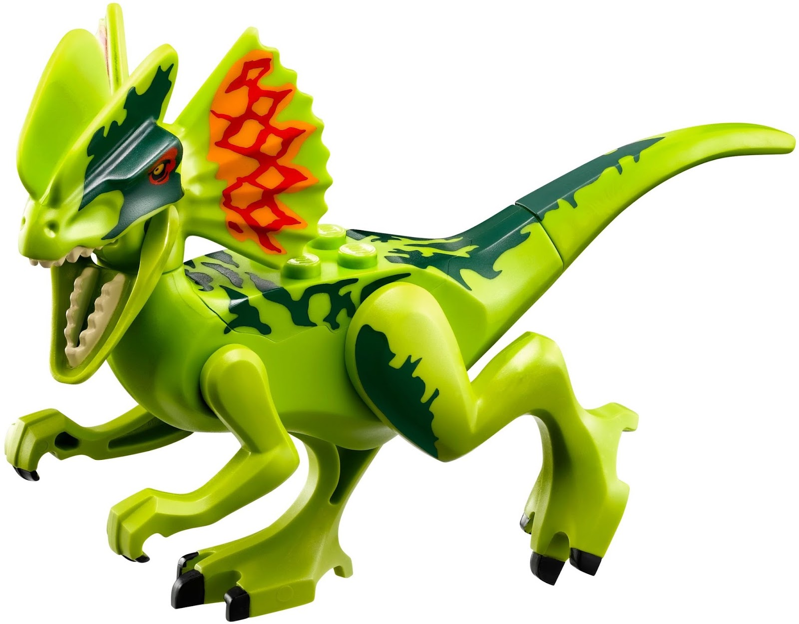 More than just a pricey dinosaur new elementary a lego blog of parts - Dinosaure lego ...