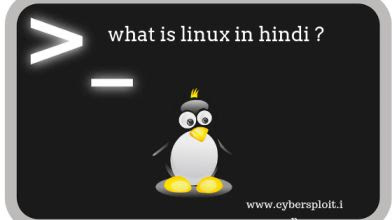 what is linux in hindi ?