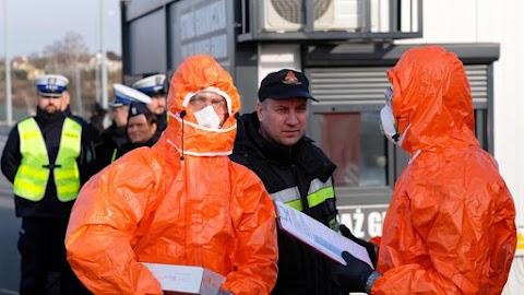 Lengyelországban egy 57 éves nő a koronavírus első áldozata