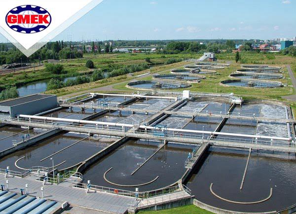 Giới thiệu về máy bơm nước thải công nghiệp