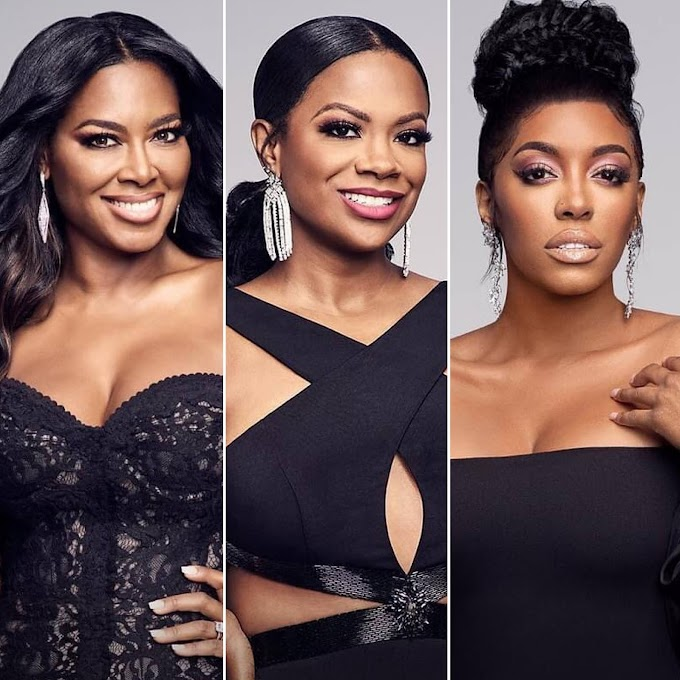 "Kandi Burruss Teases What Bravo Viewers Can Expect From The Upcoming 'RHOA' Season 13 Reunion; Says Kenya Moore And Porsha Williams ""Had An Opportunity To Go In On Each Other"""