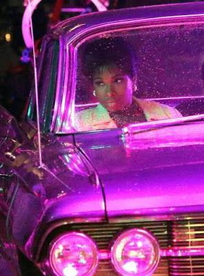 Primeiro Teaser da Cinebiografia de Aretha Franklin
