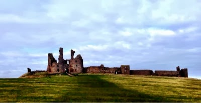 Our Top 10 North East Castles - Dunstanburgh Castle