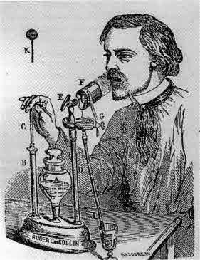 sejarah nebulizer