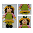 Doll Knitting Patterns