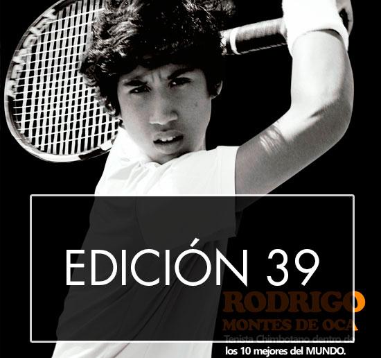 Agenda La Revista - Edición 39