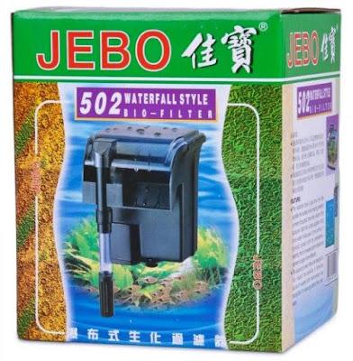 Filter Jebo 502