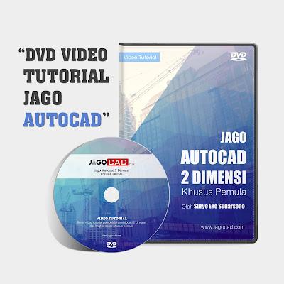 Jago Autocad