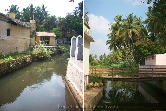 Mohanur Village - Rural & Pilgrimage tourism