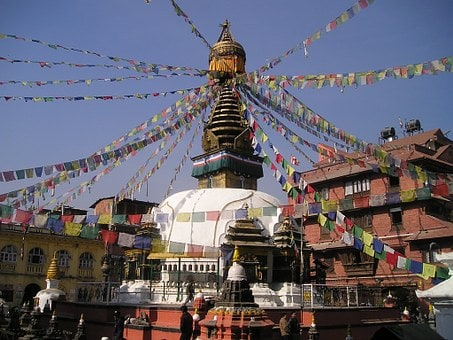 A Brief History Of Nepal,historynations.com