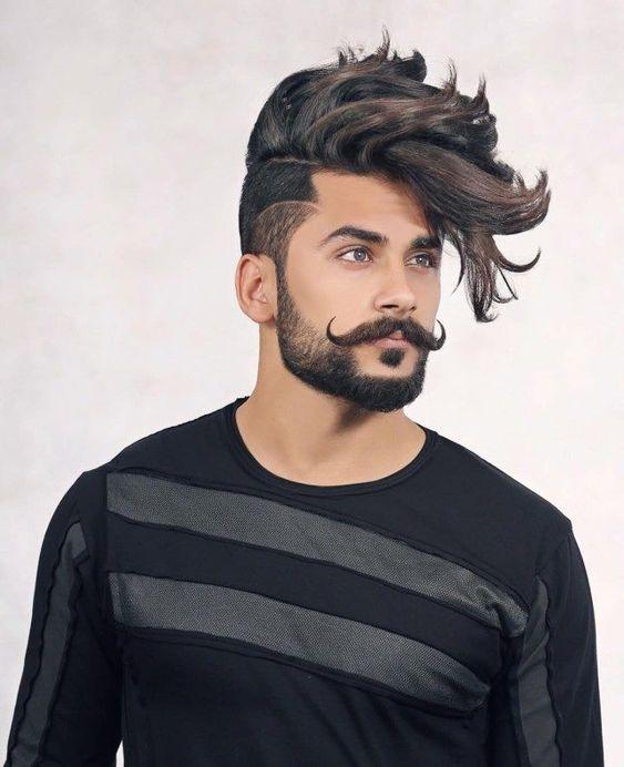 Macho Moda Blog De Moda Masculina Os Cortes De Cabelo Masculino