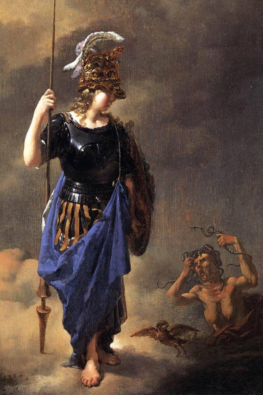 literatura paraibana mitologia eros psique miverva