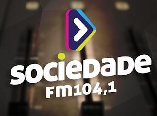 Rádio Sociedade FM de Barra Mansa RJ ao vivo