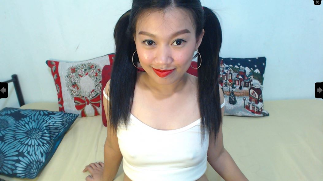 Jasmine Blooms Model Skype