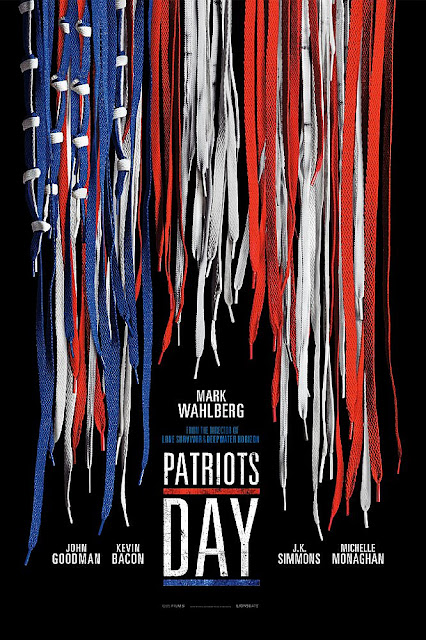 Sinopsis Film Patriots Day (2016) - Mark Wahlberg, J.K. Simmons