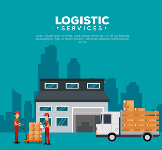 Apakah Supply Chain Dan  Logistic Itu ?