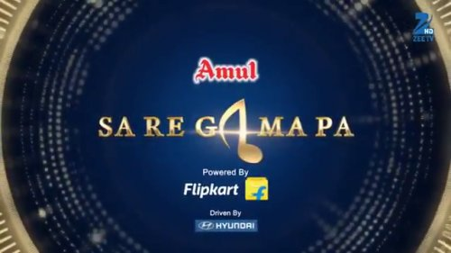 Sa Re Ga Ma Pa 2016 Grand Finale Download