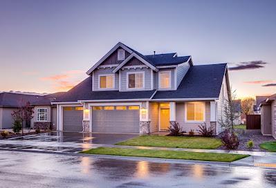 rumah tinggal yang harus diasuransikan minimal menjaga dari resiko kebakaran