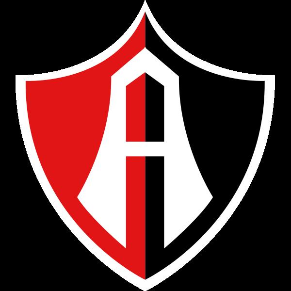 Logo Klub Sepakbola Atlas PNG