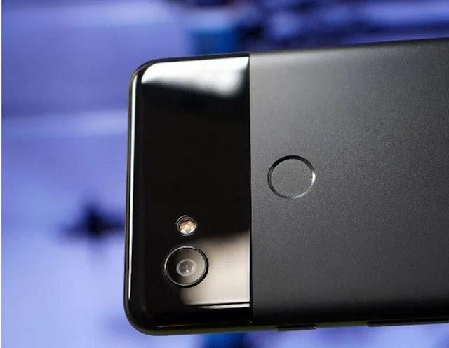 Pixel 3 Review cameras