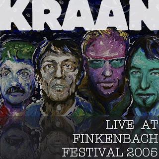 Kraan - 2007 - Live at Finkenbach Festival 2005