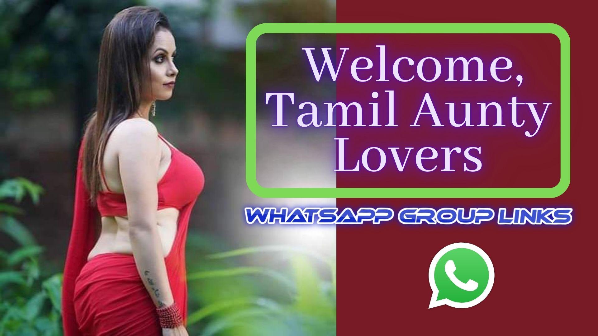 Tamil Sex WhatsApp Group link | தமிழ் பெண்கள் Whatsapp ...