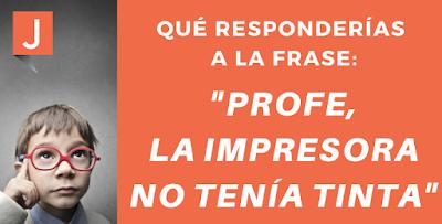 http://justificaturespuesta.com/responder-alumno-impresora-no-funciona/
