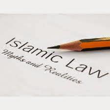 Ruang Lingkup Hukum Islam
