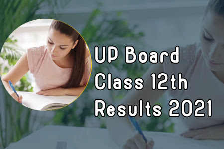 UP Board Class 12 Results