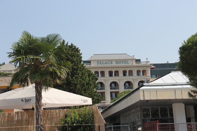 palace hotel portoroz slovenia