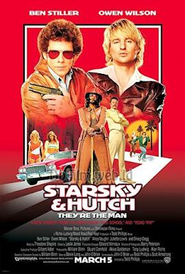 Sinopsis film Starsky & Hutch (2004)