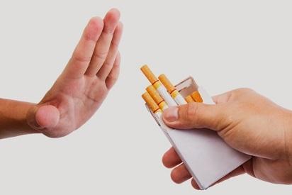 4 Cara Berhenti Merokok Secara Alami, Ampuh!