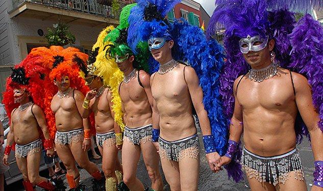 gay london film festival
