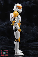 Star Wars Black Series Archive Clone Commander Cody 05