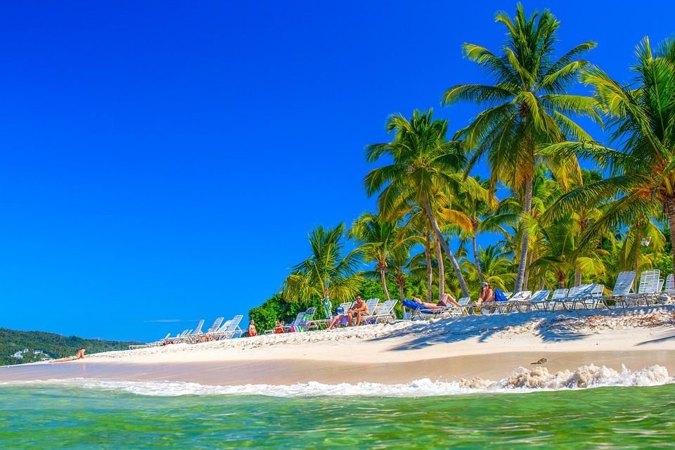 Idée voyage de noces, partir en république dominicaine
