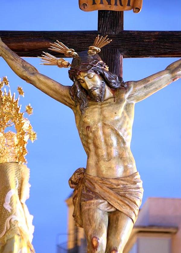 Vídeo del Traslado a la Catedral de la Piedad de las Palmeras para la Magna Exposición de Córdoba