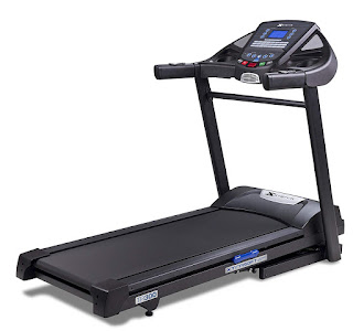 XTERRA Fitness TR300 Folding Treadmill, image, review features & specifications