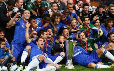 Terkini Chelsea Juara Europa Serta Ciptakan Rekor Baru