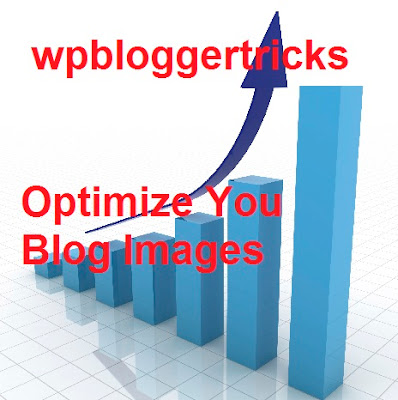 Optimized Your Blog Images
