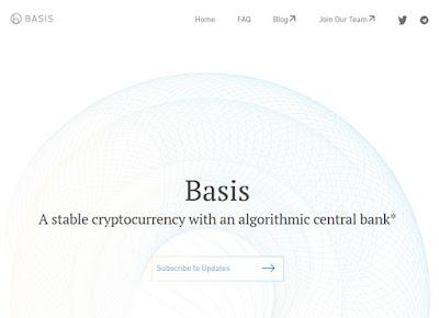 عملة Basis