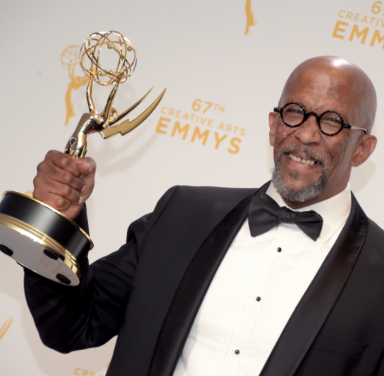 Emmy award winning actor, Reg Cathey dies at 59 after a long battle with lung cancer