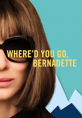 Where'd You Go, Bernadette 2019 DVD R1 NTSC Latino