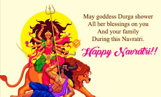 Maa Durga Whatsapp Status For Navratri