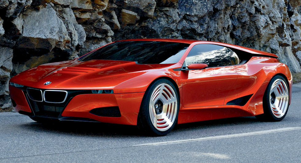 BMW M Boss Isn't Interested In A New M1