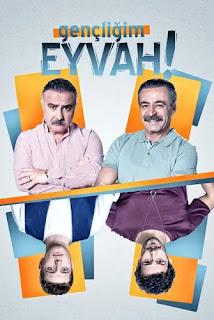 مسلسل أسفي على شبابي الحلقة 7 مترجمة للعربية